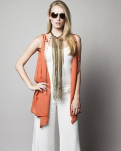 Designer Maritza Fernandez - outfit