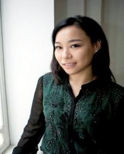 Designer Yeashin Kim