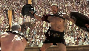 HERCULES may be a strong crusading cad but his cinematic outing feels awfully weak