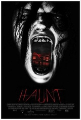 Haunt-poster