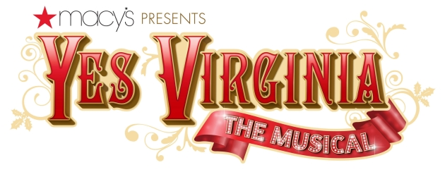 Macys presents Yes Virginia the Musical
